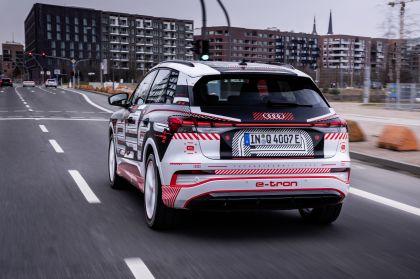 2022 Audi Q4 e-tron concept 64