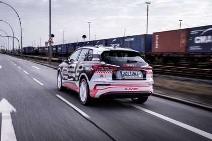 2022 Audi Q4 e-tron concept 66