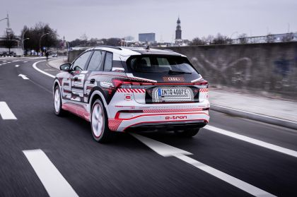 2022 Audi Q4 e-tron concept 67