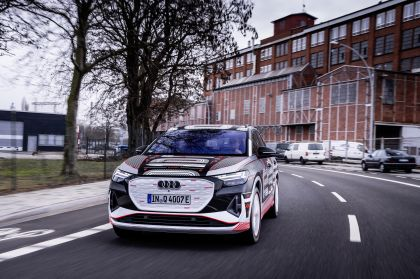 2022 Audi Q4 e-tron concept 70