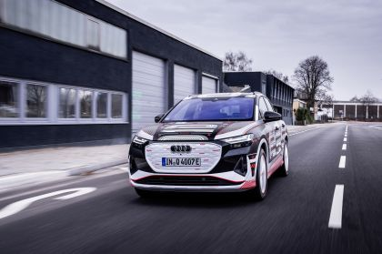 2022 Audi Q4 e-tron concept 71