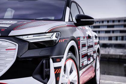 2022 Audi Q4 e-tron concept 80