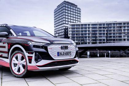 2022 Audi Q4 e-tron concept 81
