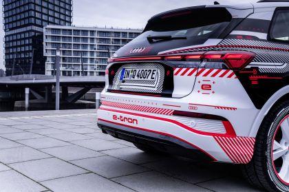 2022 Audi Q4 e-tron concept 82