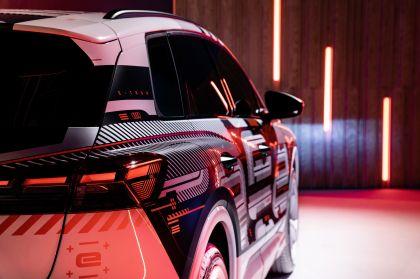 2022 Audi Q4 e-tron concept 85