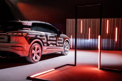2022 Audi Q4 e-tron concept 87
