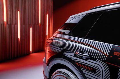 2022 Audi Q4 e-tron concept 88