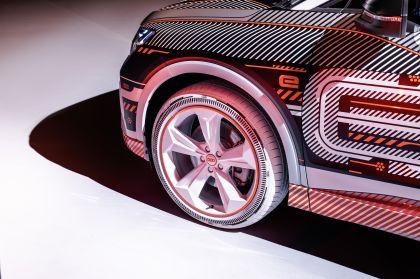 2022 Audi Q4 e-tron concept 89