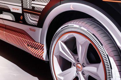 2022 Audi Q4 e-tron concept 90