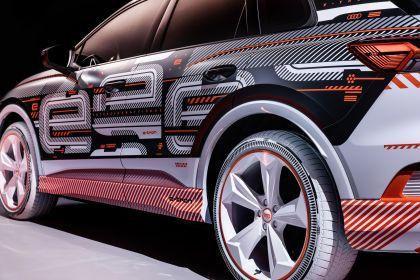 2022 Audi Q4 e-tron concept 91