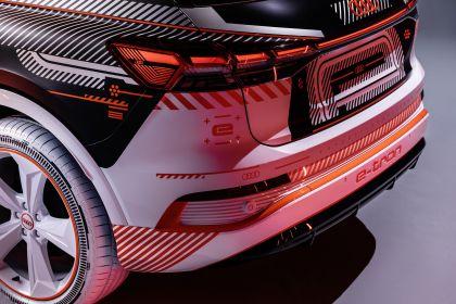 2022 Audi Q4 e-tron concept 92