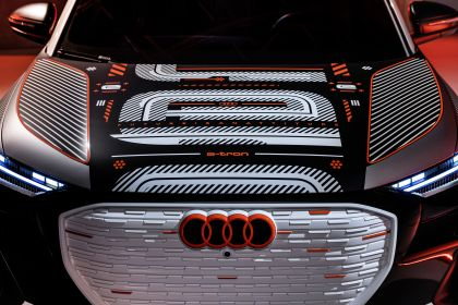 2022 Audi Q4 e-tron concept 93