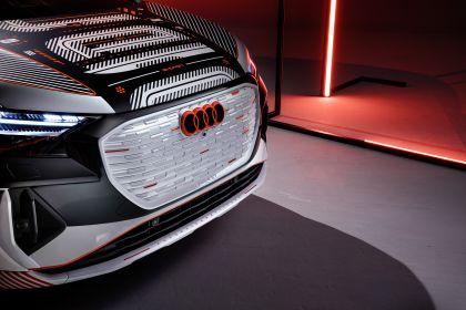 2022 Audi Q4 e-tron concept 95