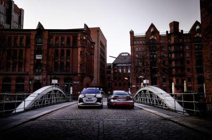 2022 Audi Q4 e-tron concept 97