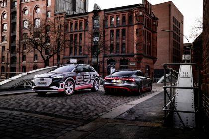 2022 Audi Q4 e-tron concept 98