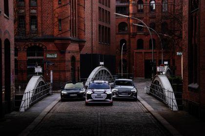 2022 Audi Q4 e-tron concept 100