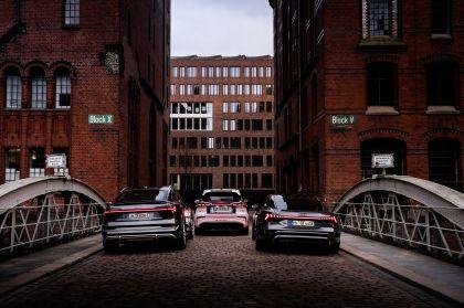 2022 Audi Q4 e-tron concept 101