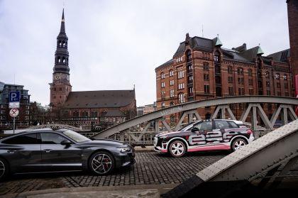 2022 Audi Q4 e-tron concept 103