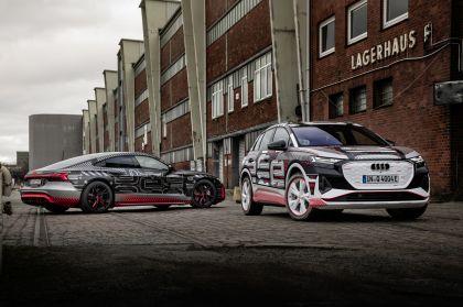 2022 Audi Q4 e-tron concept 105