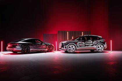 2022 Audi Q4 e-tron concept 106