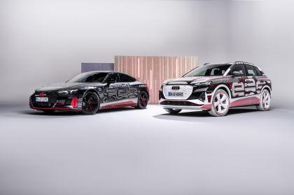 2022 Audi Q4 e-tron concept 107