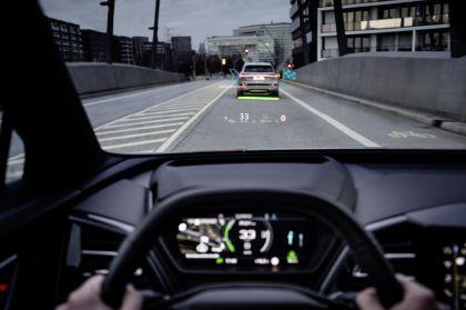 2022 Audi Q4 e-tron concept 110