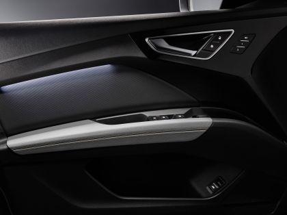 2022 Audi Q4 e-tron concept 140