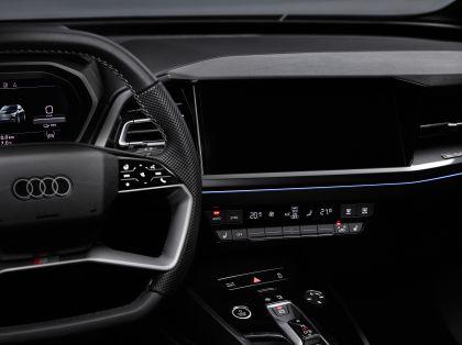 2022 Audi Q4 e-tron concept 146