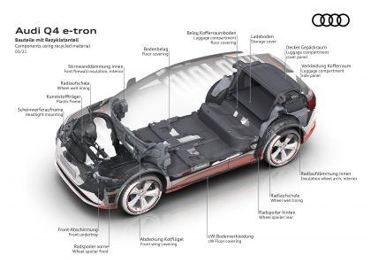 2022 Audi Q4 e-tron concept 153