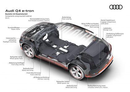 2022 Audi Q4 e-tron concept 154