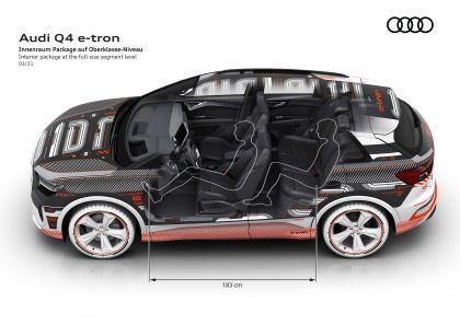 2022 Audi Q4 e-tron concept 156