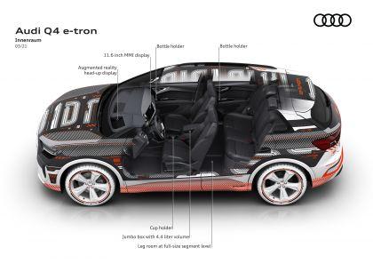 2022 Audi Q4 e-tron concept 157