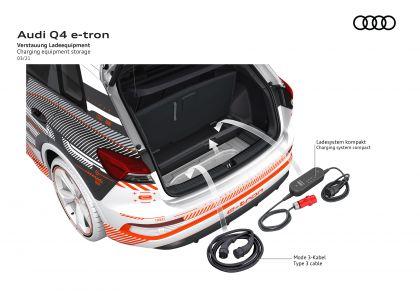 2022 Audi Q4 e-tron concept 161