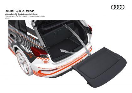 2022 Audi Q4 e-tron concept 162