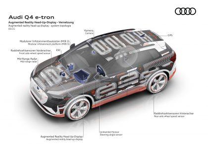 2022 Audi Q4 e-tron concept 163