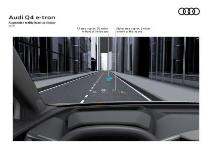 2022 Audi Q4 e-tron concept 167