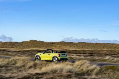 2022 Mini John Cooper Works convertible 26