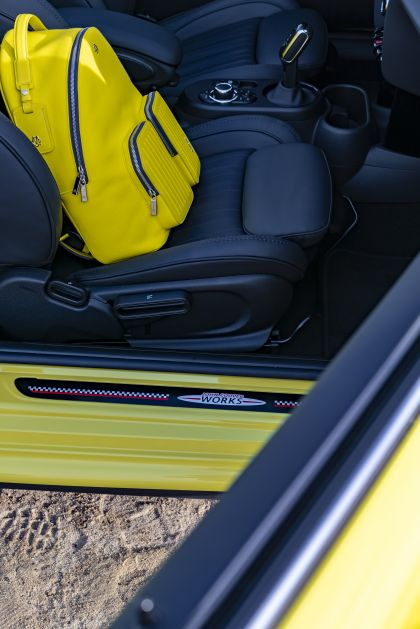 2022 Mini John Cooper Works convertible 71