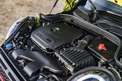 2022 Mini John Cooper Works convertible 72