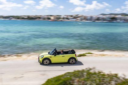 2022 Mini John Cooper Works convertible 83