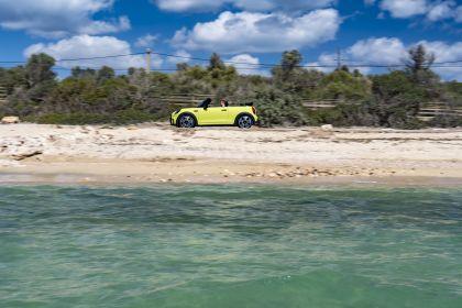 2022 Mini John Cooper Works convertible 88
