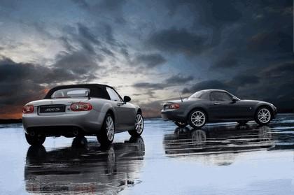 2008 Mazda MX-5 2