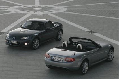 2008 Mazda MX-5 3
