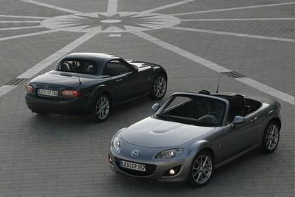 2008 Mazda MX-5 4
