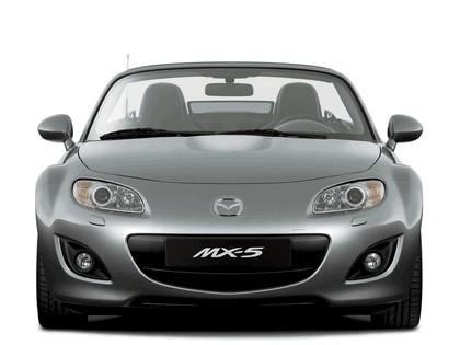 2008 Mazda MX-5 13