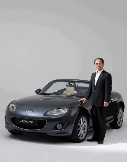2008 Mazda MX-5 28