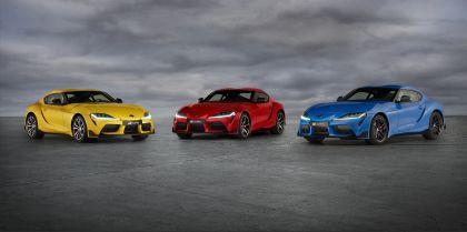 2022 Toyota GR Supra Jarama Racetrack Edition 9
