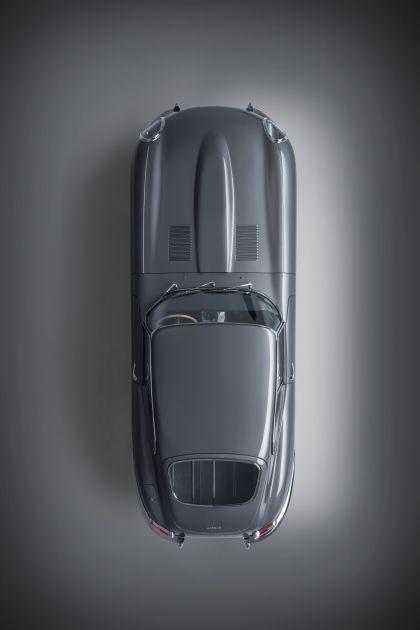 2021 Jaguar E-type 60 Collection 4