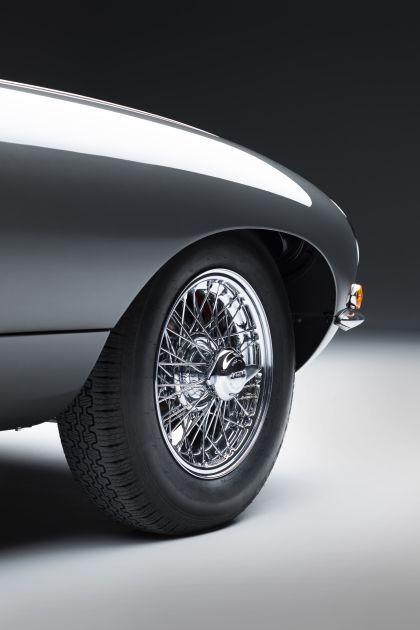 2021 Jaguar E-type 60 Collection 5