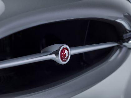 2021 Jaguar E-type 60 Collection 6